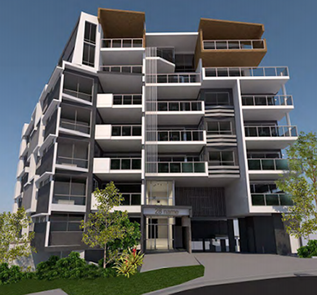 Mixed Use Residential and Commercial- Nundah, QLD & Botany, NSW