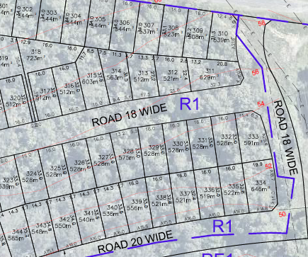 Subdivisions-Residential and Industrial Subdivisions- South Coast NSW