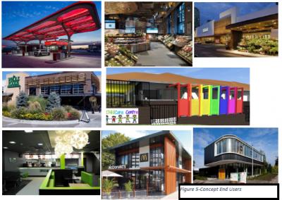Property Development Case and Option Agreements- North West Brisbane QLD